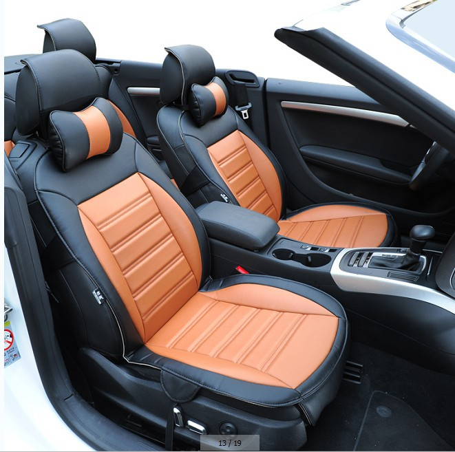 ... free shipping wholesales Fiber leather car seat cover for ford fiesta/focus3/focus 2 ... & car covers discount Picture - More Detailed Picture about free ... markmcfarlin.com