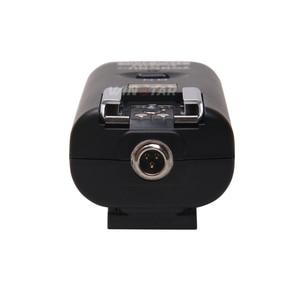 Image 4 - Yongnuo RF602 RF 602 2.4Ghz Flash Draadloze Ontvanger Voor Canon Nikon Dslr Camea