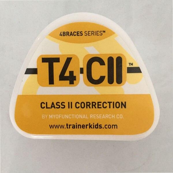 T4-CII Original d'appareil Original de MRC de l'australie myofonctionnelle