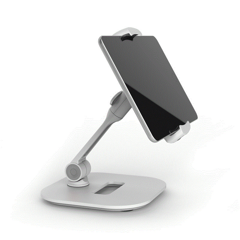 Free shipping Mobile phone stand desktop For ipad tablet computer bed bed bed multi-function lazy For apple live universal