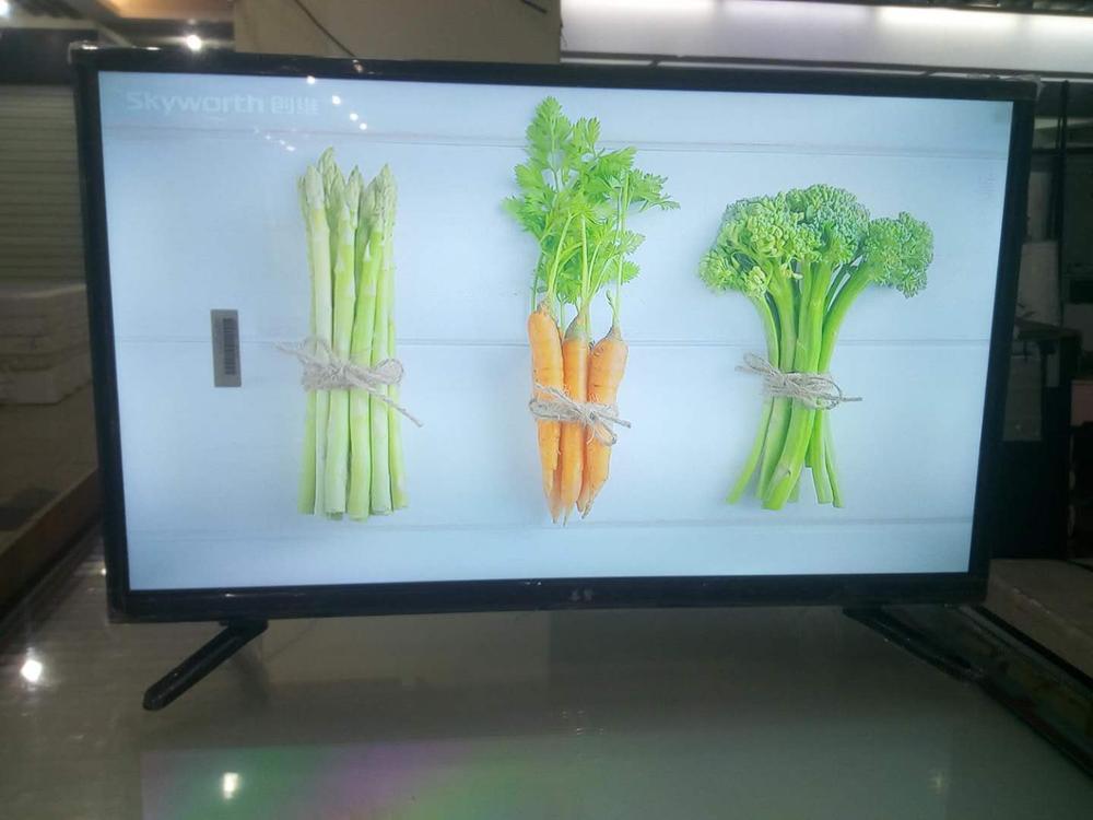 Meilleur écran de moniteur 32 pouces full HD télévision LED TV avec panneau d'affichage LG
