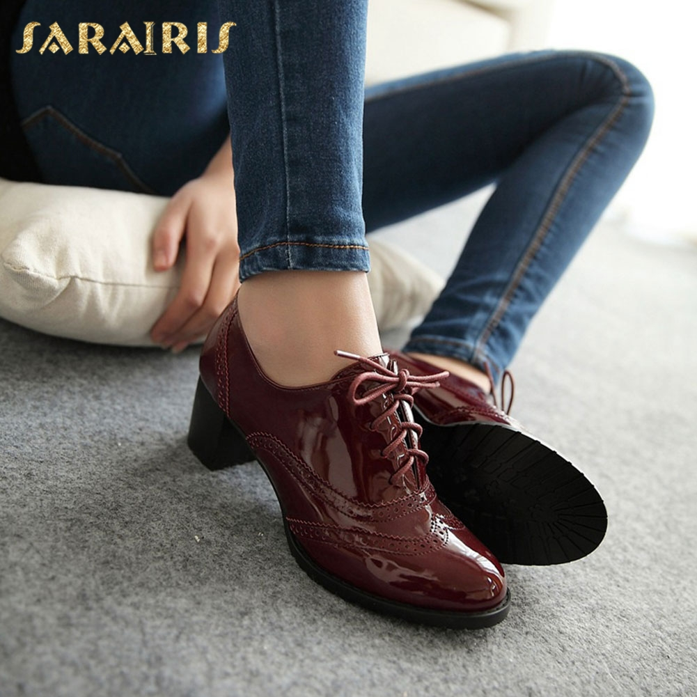 SaraIris Women Wedge Heel Suede Leather Slip on Casual Platform Loafer Shoes