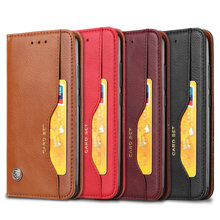 5.45'' Xiaomi Redmi6 Case Funda Xiaomi Redmi 6A Cases Flip Cover Wallet Leather Retro for Funda Xiaomi Redmi 6 Pro Case 6Pro
