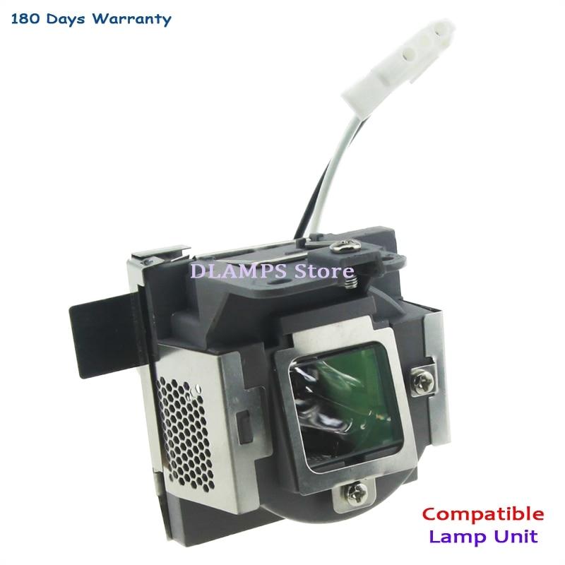 5J. JC205.001 Module De Lampe de Projecteur pour Benq MW3009 MW526 MW526A MW526H MW529 MW571 TW523P TW526 TW529 TW539 - 3