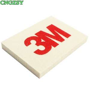 Image 3 - CNGZSY 5pcs 3M Soft Wool Squeegee Car Wrapping Vinyl Film Install Tool Film Tint Scrapr Soft SqueegeeScratch Free Decal Scraper