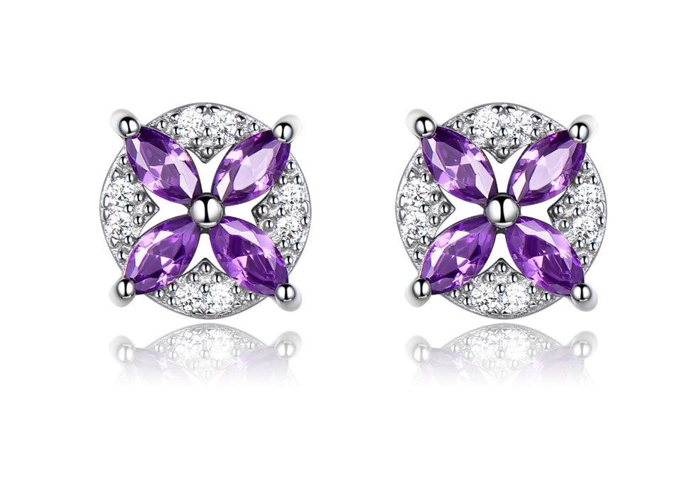 UMCHO-Amethyst-925-sterling-silver-stud-earrings-for-women-EUJ077A-1-PC_02