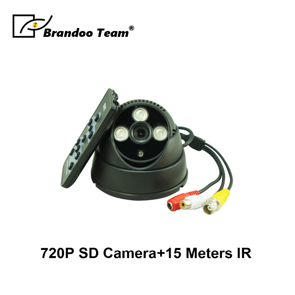 128GB 720P Dome SD Camera for Home office shop warehouse used128GB 720P Dome SD Camera for Home office shop warehouse used