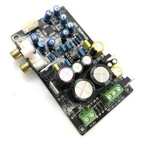 Image 3 - Lusya AK4490 II2S DAC décodeur support 32BIT 768K assemblé décodeur G6 008