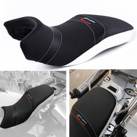 Lower Comfort Driver Rider Passenger Seat Recess Cover Dual Sport for 2013 2018 BMW R1200GS and 2014 2016 BMW R1200GS Adventure