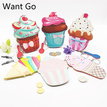 hot deal buy want go fashion leather children kids coin purses cute cartoon girls coin bag zipper mini wallets purse kawaii keys storage bag