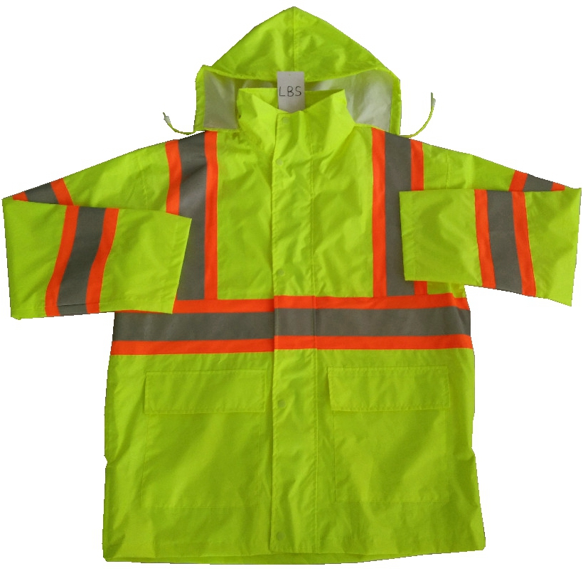 Safety Clothing Yellow Hi-visibility Reflective Suits ccgk safety clothing reflective high visibility tops tee quick drying short sleeve working clothes fluorescent yellow workwear