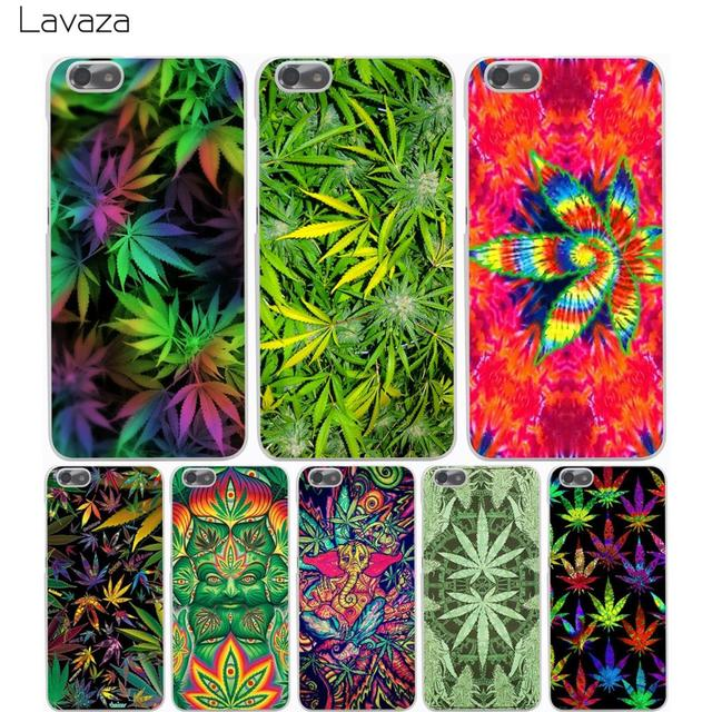 coque huawei p8 lite 2017 weed