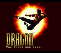 Dragon The Bruce Lee Story 16 bit MD Game Card For Sega Mega Drive For Genesis