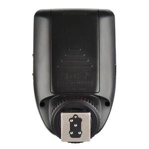 Image 4 - Godox Xpro N i ttl II 2.4 גרם אלחוטי הדק גבוהה מהירות סנכרון 1/8000 s X מערכת עם LCD מסך משדר לניקון DSLR