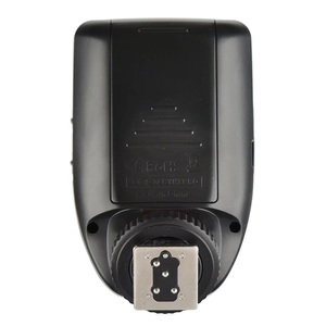 Image 4 - Godox Xpro N i ttl II 2.4G Kablosuz Tetik Yüksek Hızlı Senkronizasyon 1/8000 s X sistemi ile LCD Ekran Verici Nikon DSLR Için