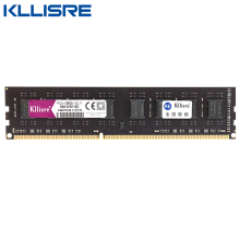 Kllisre DDR3 8 Гб оперативной памяти 1600 1333 без ecc Настольный ПК Память 240 булавки Системы Высокая совместимость 8GB