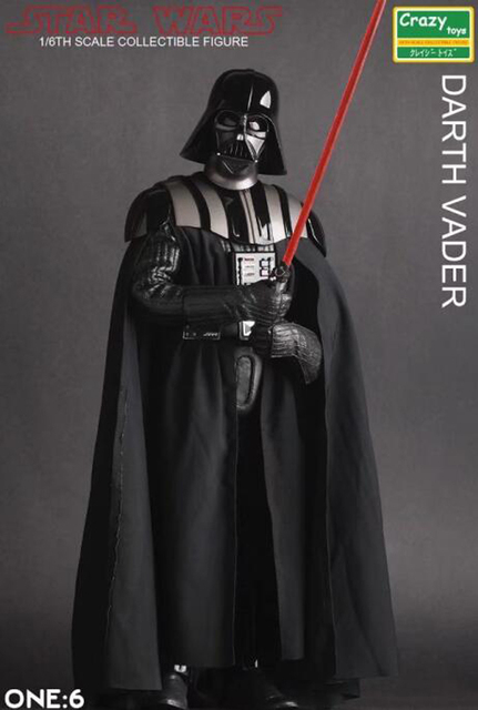 Star Wars Action Figure – Darth Vader