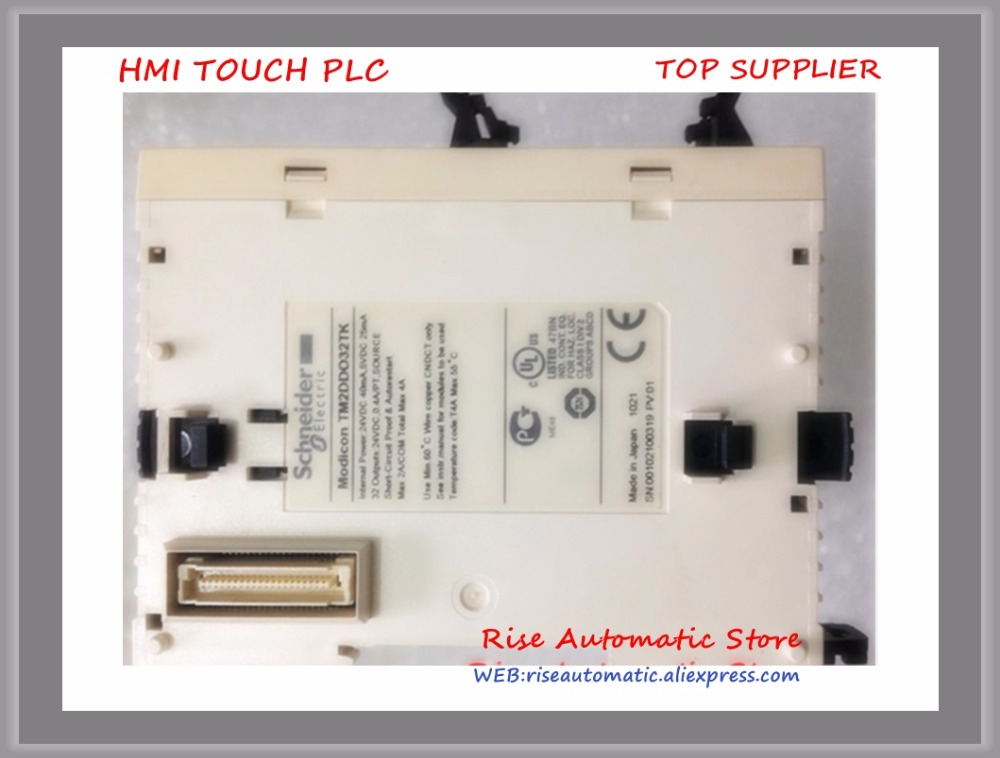PLC Module TM2DDO32TK New Original 100 test good quality