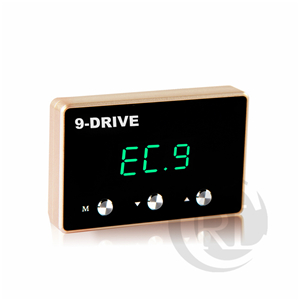 Personalized DIY tuned Auto pedal LED car booster car throttle controller for Baic Motor Senova D70 D60 D50 D80 D20 CC X65