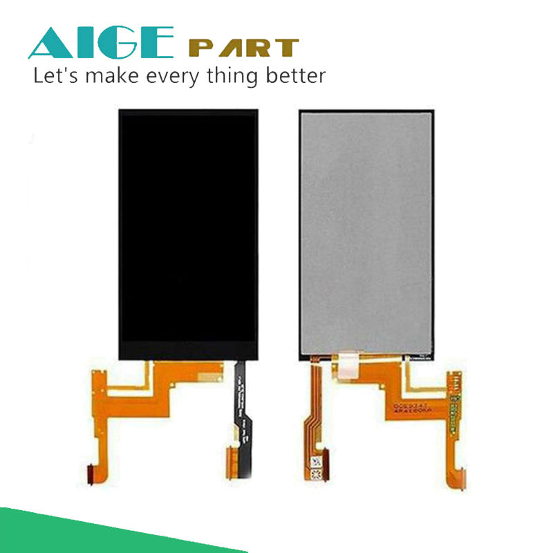5 inch For HTC One M8S LCD Display With Touch Screen Digitizer Assembly Replacement With Free Shipping 100% Test