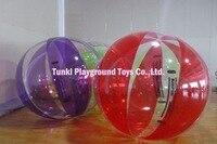 TPU water ball inflatable aqua water ball