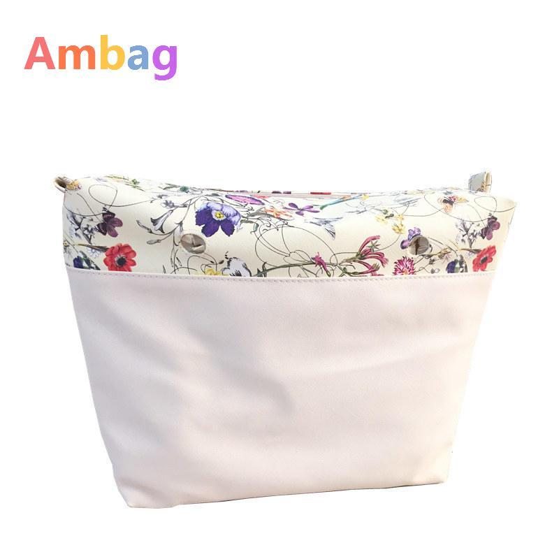 2017 New Colors Printed Classic Style bag Interior Liner Bag bags Price Big Ambag Accessories For Bags Top-handle Bags Handbag