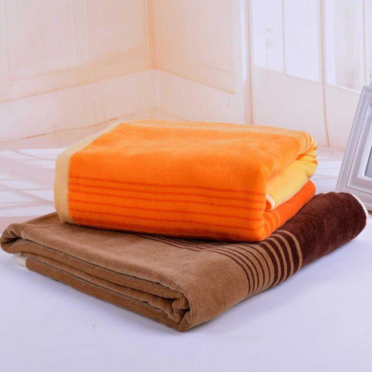 Bath Towel Sets Feather: JZGH 2 3PCS Luxury Cotton Terry Bath Towels Sets For