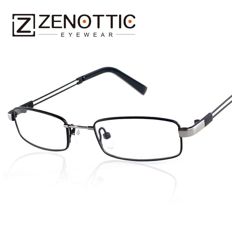 3927e063be003c Beste Kopen ZENOTTIC 2018 Nieuwe Fashion Design Kind Brillen Frame Kids  Flexibele Bril Brillen Jongens Bril Oculos Zwart Goedkoop