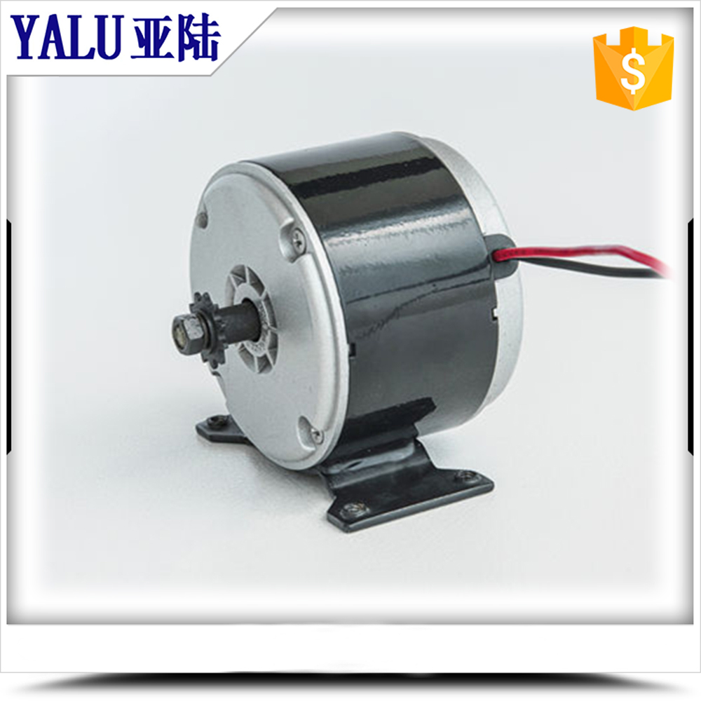 ФОТО Wholesale Cheap MY1016 250W Electric Scooter Micro DC Motor free shipping