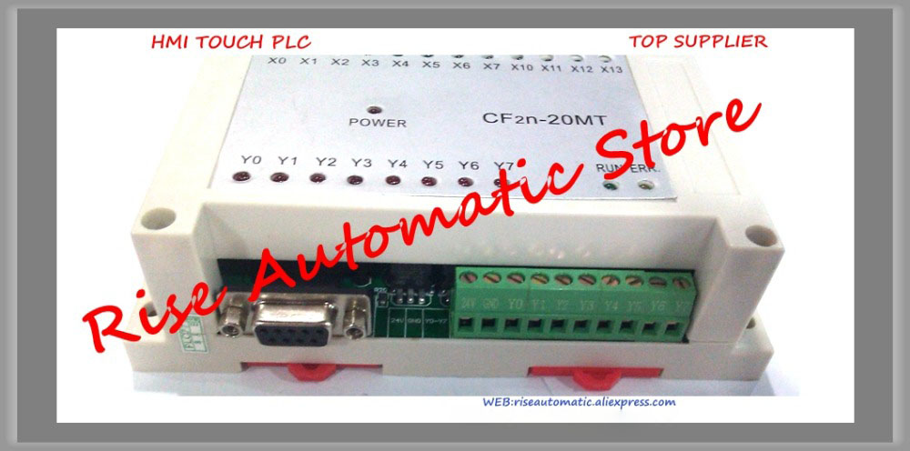 New Original PLC Programmable Logic Controller CF2N-20MT high-quality fx3sa 20mt cm