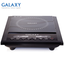 Плита индукционная Galaxy GL 3054 (Мощность 2000 Вт, Материал рабочей поверхности Стеклокерамика, 7 программ, Защита от перегрева)