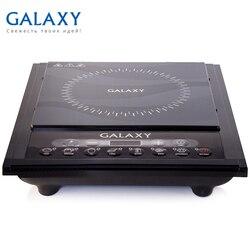 Индукционные плиты GALAXY