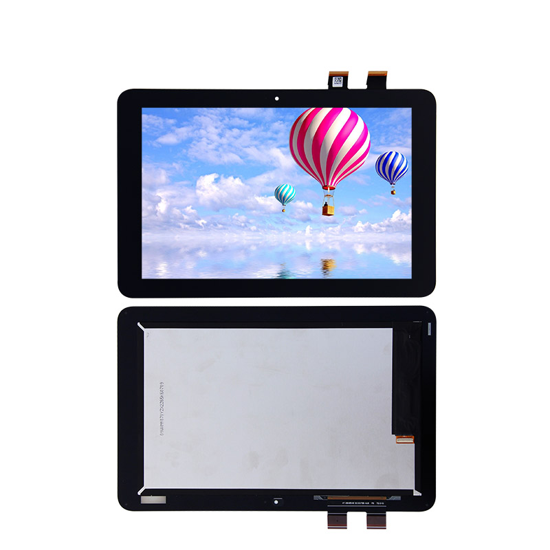 For ASUS Transformer mini T102HA T102H lcd display with touch screen tablet replacement планшет asus transformer mini t103haf gr061t 10 1
