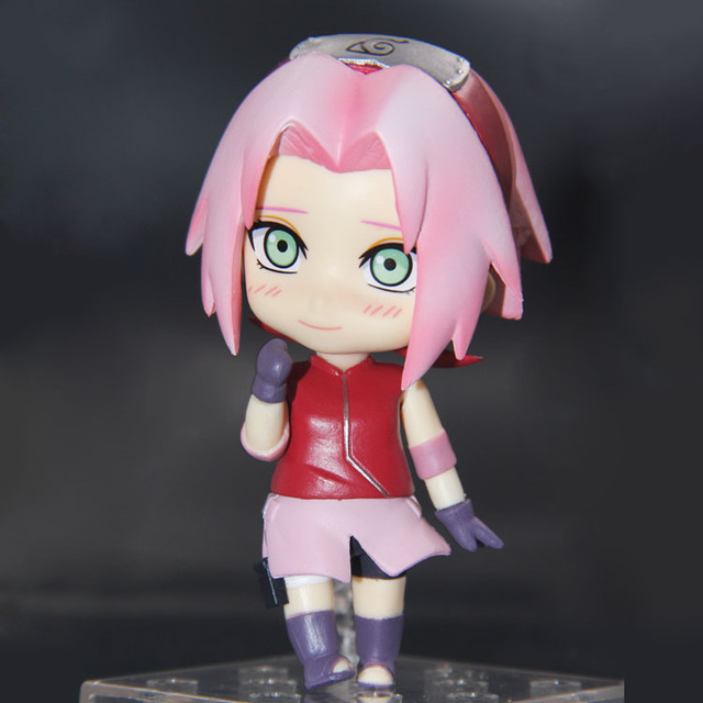 Naruto Nendoroid 833 Haruno Sakura