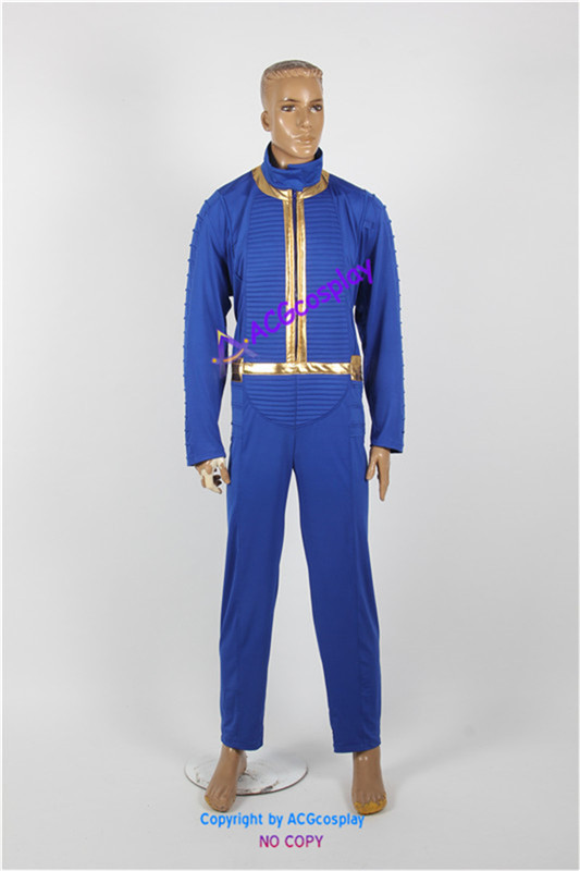 Fallout 4 Cosplay Lone Cosplay Costume ACGcosplay