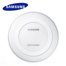 100% Original Samsung Wireless Charger for Samsung Galaxy S6 S6 Edge S6 Edge Plus Note 5 Fast Charging Pad