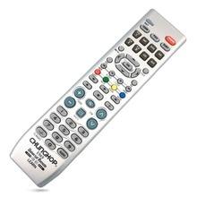 Evrensel uzaktan kumanda çok fonksiyonlu kontrol TV PVR VDO DVD CD SAT AUD E969 yeni 8in1 akıllı