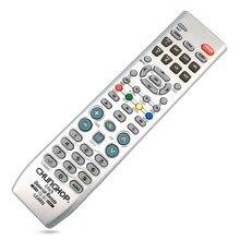 ユニバーサルリモコン多機能コントローラテレビpvr vdo dvd、cd sat aud E969新8in1スマート