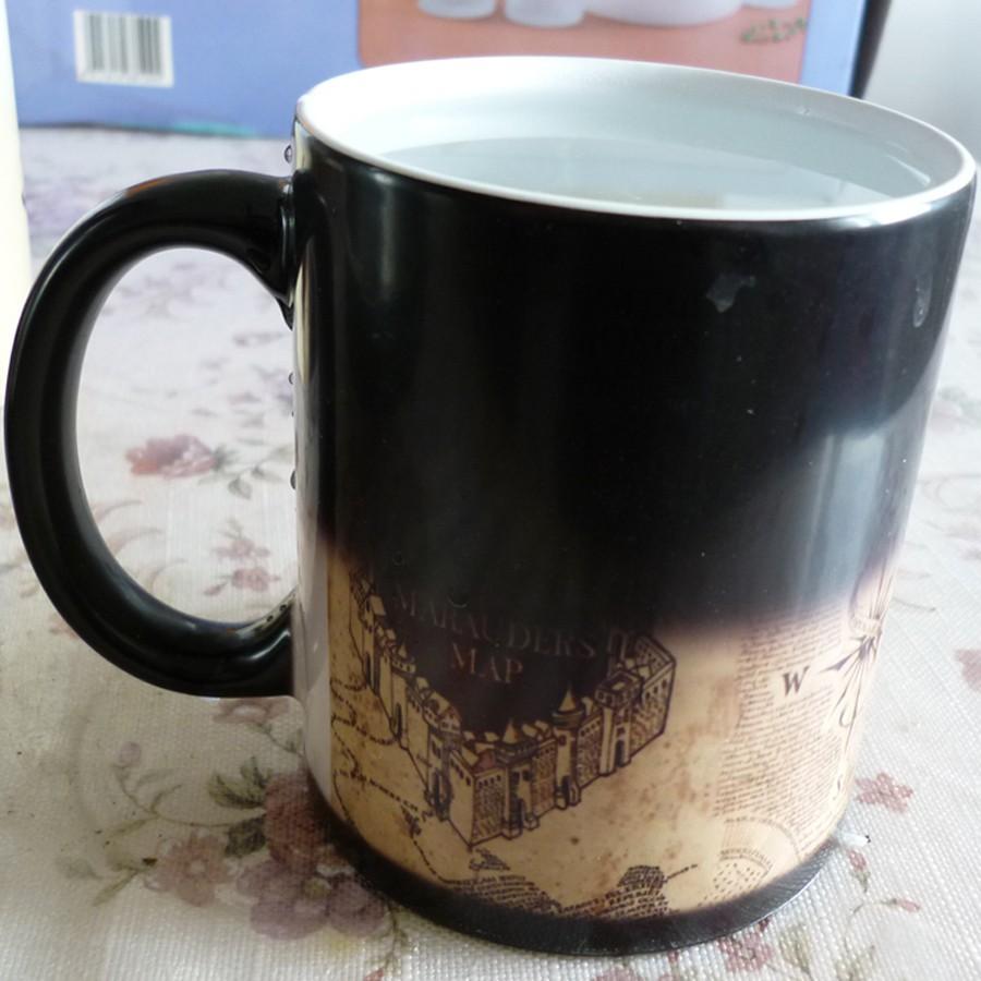 HTB1RiWiMVXXXXcFaXXXq6xXFXXXs - Magic mug Marauders Map Harry Potter Magic Mug
