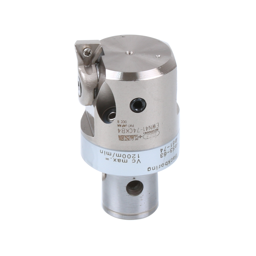 alibaba adjustable 0.005 finish EW CBH 25-47 Boring head 0.005mm Grade increase CNC LBK2 CNC Mill boring machining
