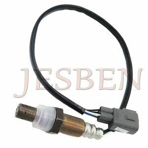 Image 2 - JESBEN 4 draht Lambda Sonde Hinten Sauerstoff Sensor 89465 05110 8946505110 für LEXUS LS TOYOTA Avensis Saloon Immobilien 2003 2008