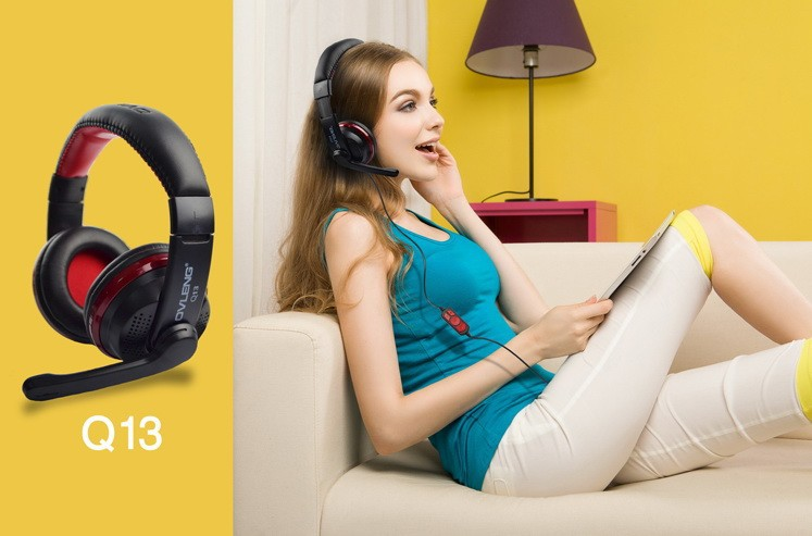 Headphone - Q13 - Ads - 001