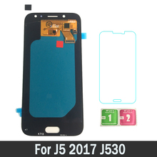 Mobile Phone AMOLED LCDs For Samsung Gal
