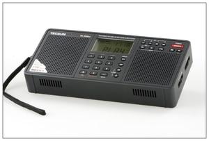 Image 2 - TECSUN PL 398MPสเตอริโอFM/SW/MW/LW DSP WeltวิทยุMp3 player Schwarz