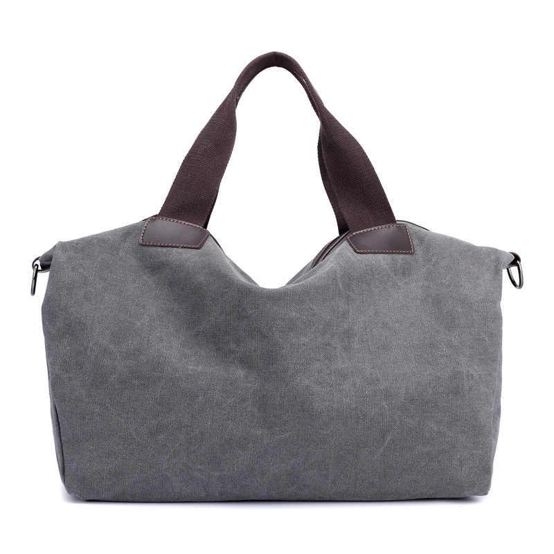 KVKY брендовая большая винтажная холлщовая сумка для женщин сумка-мессенджер сумка для книг школьная сумка Женская дорожная сумка bolsas femininas