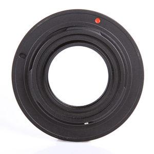 Image 3 - FOTGA Monture C pour Lentille à Micro 4/3 M4/3 G6 GH3 G5X GX1 E P5 E5 E PM1 Caméra Adaptateur