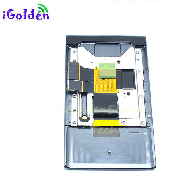 """100% tested 5.4""""For BlackBerry Priv LCD Display Touch Screen Digitizer Assembly With Frame Replacement Parts For Blackberry Priv"""