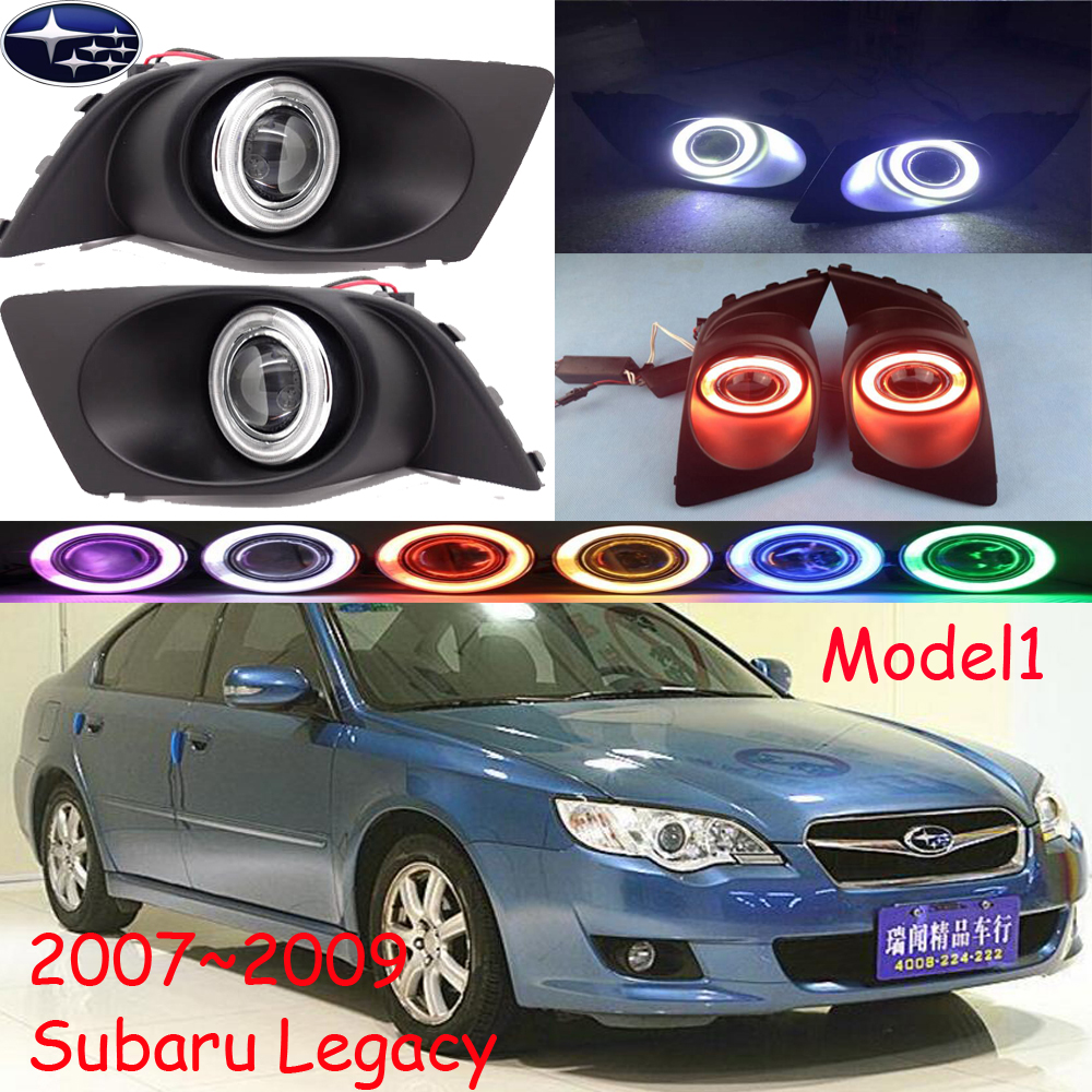 LEGACY fog light 2007~2009 Free ship!LEGACY daytime light,2ps/set+wire ON/OFF:Halogen/HID XENON+Ballast,LEGACY our legacy куртка