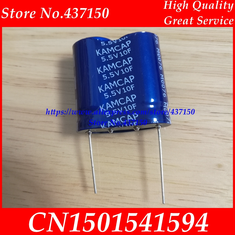 BIG SALE] super capacitor farad capacitor combination type