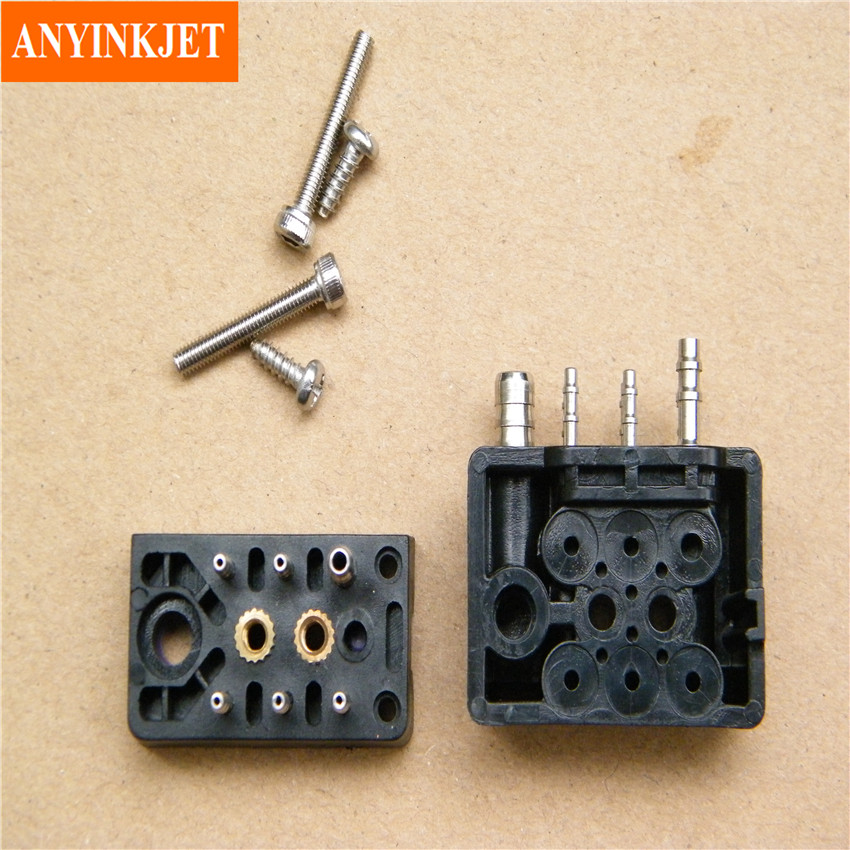ink core shunt module components PC1650 for Videojet VJ1210 VJ1510 VJ1610 VJ1710 VJ1220 VJ1520 1000 series printer